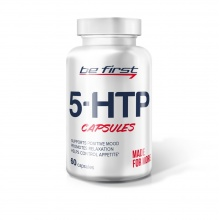 Антиоксидант Be First 5-HTP 60 кап